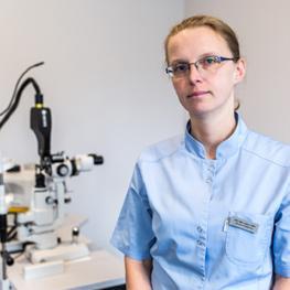 pryzmat lekarze joanna sulko - Ophthalmologen