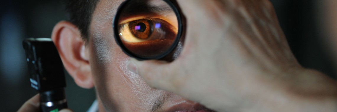 Optyk badanie wzroku 1140x380 - Przełom w diagnostyce chorób oka