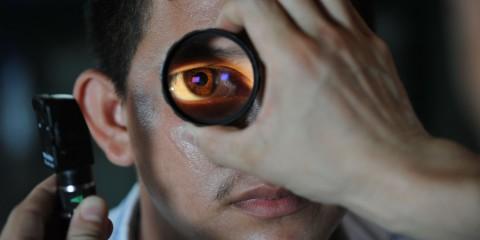 Optyk badanie wzroku 480x240 - Przełom w diagnostyce chorób oka