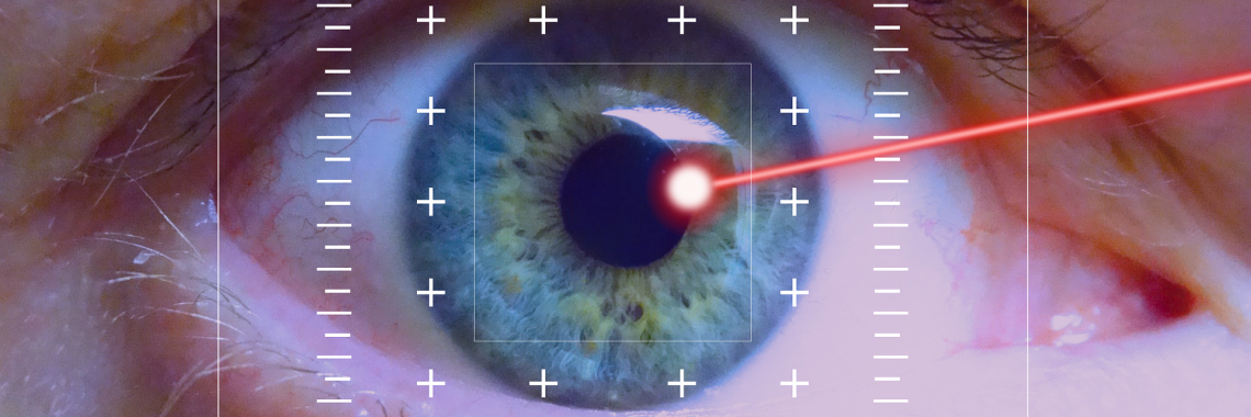 lasers 495751 1920 1140x380 - Czym jest laserowa korekcja wzroku?