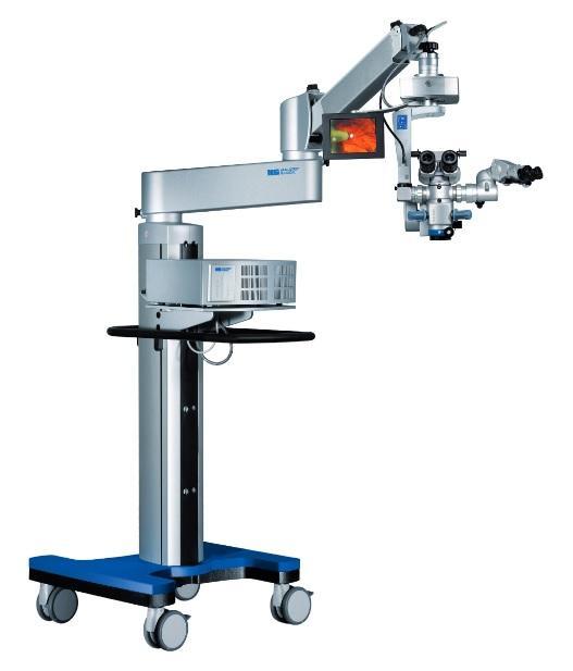mikroskop 1 - Nasz sprzęt