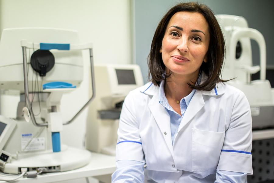 pryzmat lekarze anita porzycka - Dr Anita Porzycka