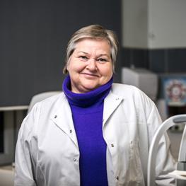 pryzmat lekarze dr markowska - Ophthalmologists