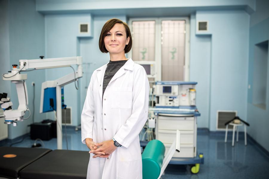 pryzmat lekarze ewa wloszczynska - Dr Ewa Włoszczyńska
