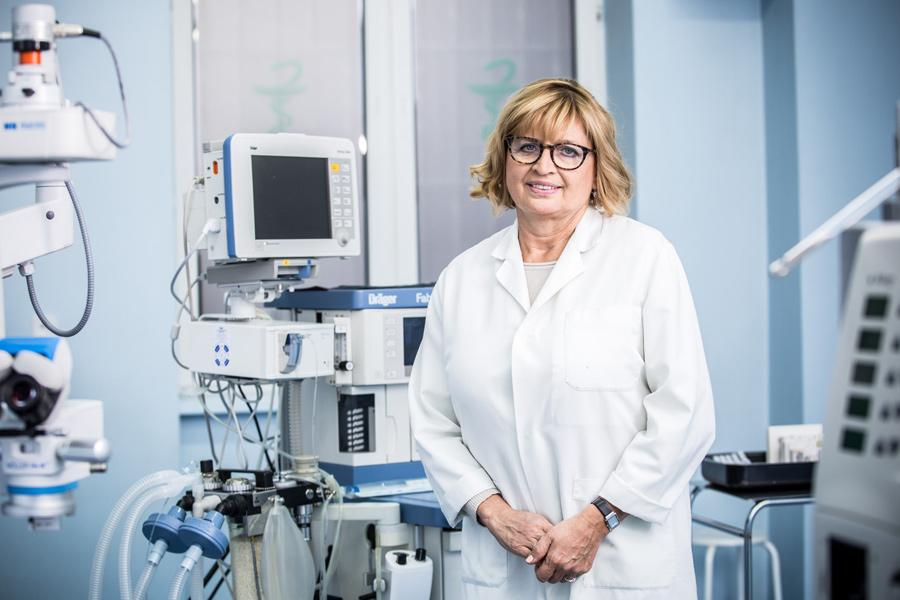 pryzmat lekarze lucyna zdanowicz - Dr Lucyna Zdanowicz