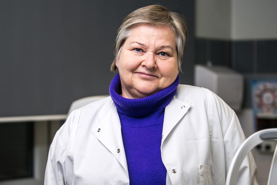 pryzmat lekarze markowska - Dr n. med. Joanna Markowska