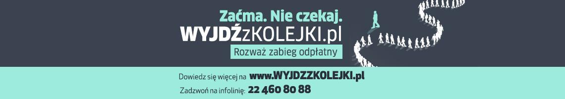 pryzmat oku article fot poziom wyjdz z kolejki 1140x200 - Pryzmat wspiera akcję edukacyjną wyjdzzkolejki.pl