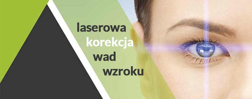 pryzmat foto article laser korek wad - Laserowa korekcja wad wzroku – sposób na większy komfort widzenia