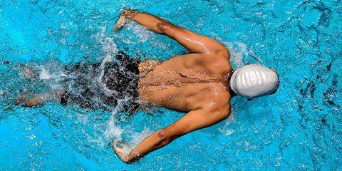 Soczewki kontaktowe a uprawianie sportu