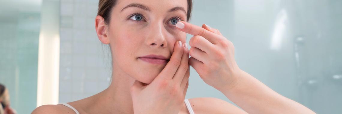 Jak dobrać soczewki kontaktowe