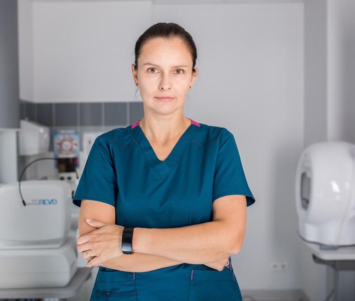 MGL0765 - Dr n. med. Karolina Żaczek Zakrzewska