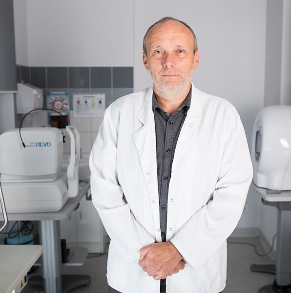 MGL0822 - Dr n. med. Marek Rzendkowski