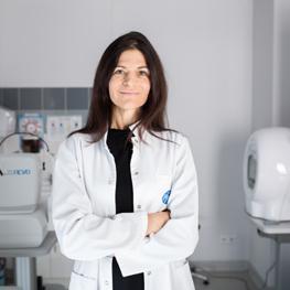 rycaj - Lekarze okuliści