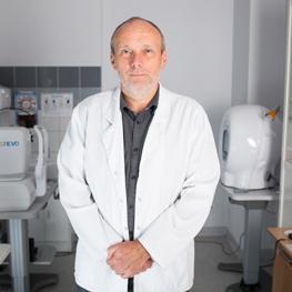 rzendkowski - Lekarze okuliści